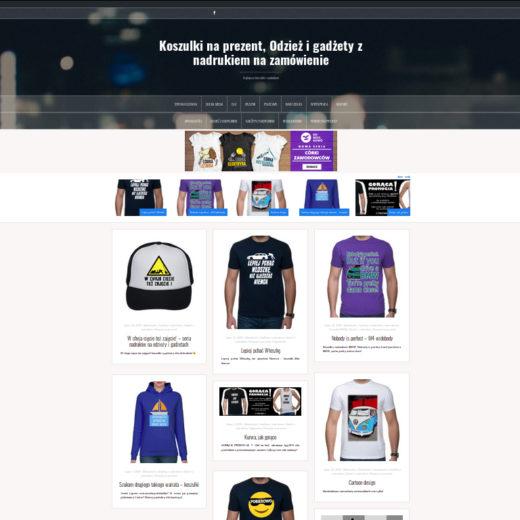 Własna strona www, blog, sklep, serwer, domena internetowa - tanio!